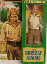 Grizzly Adams - Mint in box  Grizzly Adams (ref.2377)
