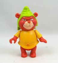 Gummi Bears - Fisher-Price Figure - Gruffi Gummi (loose)