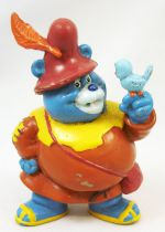 Gummi Bears - PVC figure Schleich Applause - Tummi with bird