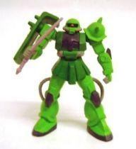 Gundam - Gashapon - MS-06C Zaku II - Bandai