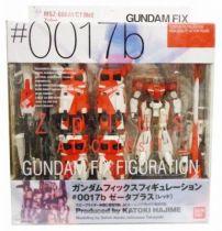 Gundam FIX Figuration #0017b - MSZ-006A1/C1 [Bst] Z plus - Bandai