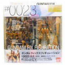 Gundam FIX Figuration #0023 - MSN-00100 Hyaku-Shik [MSR-00100S Hyaru-Shiki Kai] - Bandai
