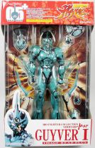 """Guyver - Bio Fighter Collection Max 05+ - Guyver I \""""Image Head Plus\"""" - Max Factory"""
