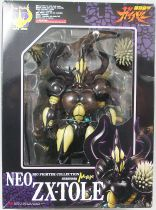 Guyver - Bio Fighter Collection Max 08 - Neo ZX-Tole - Max Factory
