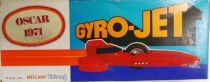 Gyro Jets - Meccano Tri-ang - Blue Laker Special