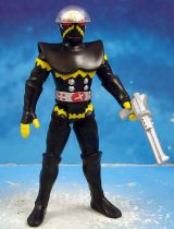 Hakaider - Toei Tokusatsu Heroes Figure - Banpresto (loose)