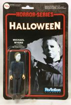 Halloween - ReAction Figure Horror Series - Michael Myers