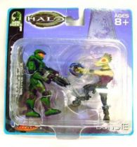 Halo (Mini Series 1) - Campaign Battle Pack (2-pack figures)
