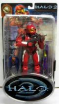 Halo 2 (Limited Edition) - Red Spartan (white strip)