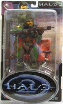Halo 2 (Serie 5) - Steel Spartan