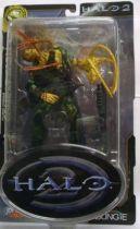 Halo 2 (Serie 6) - Human Flood Combat Form