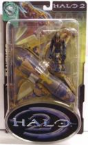 Halo 2 (Serie 7) - Heretic Banshee with Arbiter