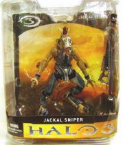 Halo 3 - Series 1 - Jackal Sniper