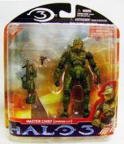Halo 3 - Series 2 - Master Chief [Spartan-117]