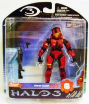 Halo 3 - Series 2 - Spartan Soldier CQB
