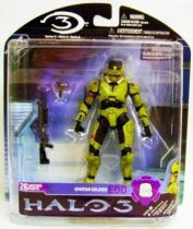 Halo 3 - Series 2 - Spartan Soldier EOD