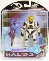 Halo 3 - Series 2 - Spartan Soldier EVA