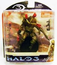 Halo 3 - Series 3 - Flood Combat Human