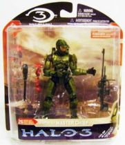 Halo 3 - Series 3 - Spartan-117 Master Chief