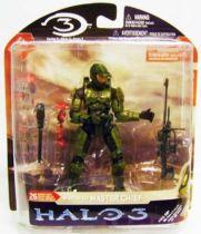 Halo 3 - Series 3 - Spartan-117 Master Chief