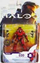Halo 3 - Series 4 - EOD Spartan Soldier