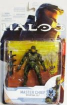Halo 3 - Series 4 - Master Chief Spartan 117