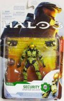 Halo 3 - Series 4 - Security Spartan Soldier