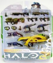 Halo 3 - Series 5 - Halo Wars Weapons Pack