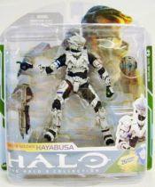 Halo 3 - Series 5 - Spartan Soldier Hayabusa