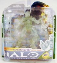 Halo 3 - Series 5 - Spartan Soldier Master Chief (Active Camo)