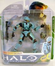 Halo 3 - Series 5 - Spartan Soldier Scout