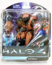 Halo 4 - Series 1 - Elite Zealot