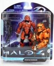 Halo 4 - Series 1 - Spartan Warrior