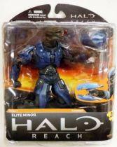 Halo Reach - Series 1 - Elite Minor
