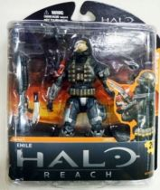 Halo Reach - Series 1 - Emile