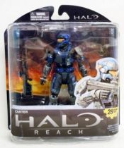 Halo Reach - Series 2 - Carter