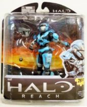 Halo Reach - Series 2 - Kat