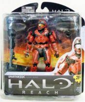 Halo Reach - Series 2 - Spartan CQC