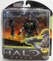 Halo Reach - Series 4 - UNSC Marine