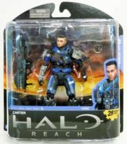 Halo Reach - Series 5 - Carter