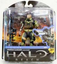 Halo Reach - Series 5 - Spartan Gungir