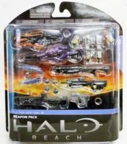 Halo Reach - Series 5 - Weapon Pack
