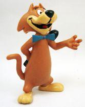 Hanna-Barbera\'s Pixie Dixie & Mr. Jinx - Comic Spain PVC figure - Mr. Jinx