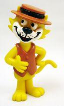 Hanna-Barbera\'s Top Cat - Comic Spain PVC figure - Top Cat