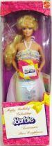 Happy Birthday Barbie - Mattel 1980 (ref.1922)