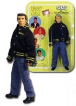 Happy Days - Fonzie \'\'Falcons jacket\'\' - ClassicTVToys