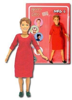 Happy Days - Marion Cunningham - ClassicTVToys