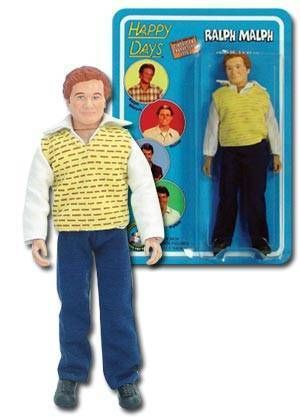 Happy Days - Ralph Malph - ClassicTVToys