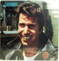 Happy Days, Record Lp Fonzie Favorites