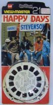 Happy Days, View-master Mint on Card